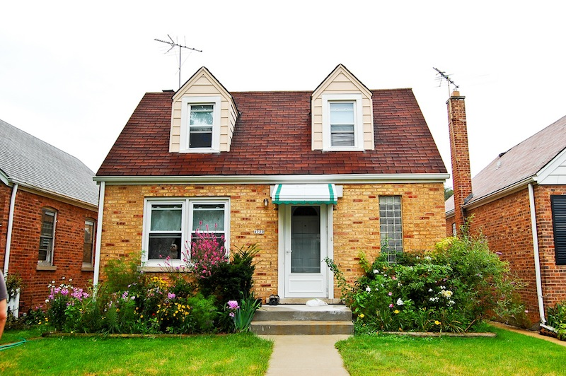 House of the Day #15: 4722 N. LaPorte
